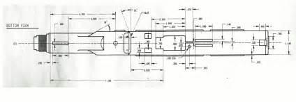 Mac Top Bar Uzi Talk Parts Diagrams
