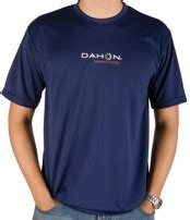 Tshirt Dahon garage sale