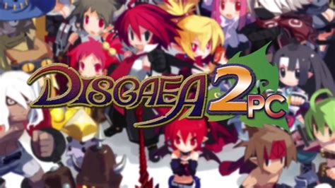 Alienware Pc Giveaway - alienware offers exclusive early access to disgaea 2 pc demo