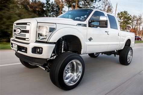 ford f250 trucks for sale 2013 ford f250 platinum show truck for sale