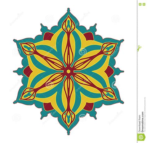 design elements symmetry symmetrical design deco symmetrical circle design royalty