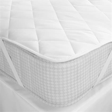 Quilted Mattress single king size quilted mattress protectors richard haworth