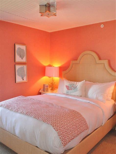 couleur peinture chambre gar輟n 1001 id 233 es d 233 co et int 233 rieur couleur corail plongez