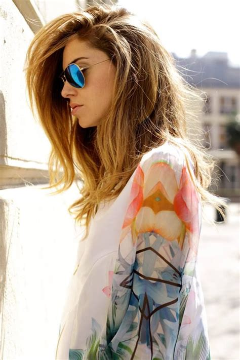 my summer hair color rayban glasses 24 99 http www look sunglasses blonde sun holiday 2013 styling