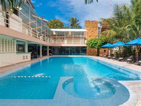 patio pacific boracay in boracay island hotel rates