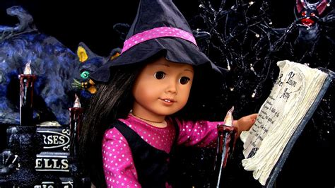 haunted doll room american doll haunted house witches room