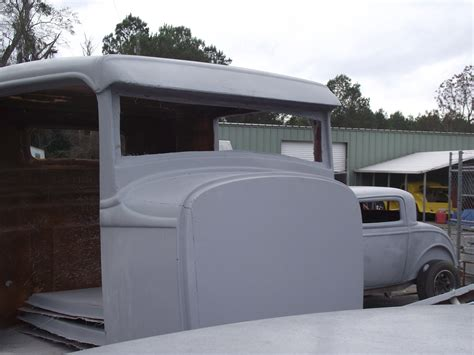 truck cab 1934 ford truck fiberglass replica with