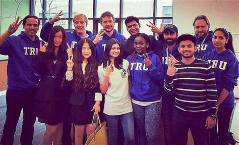 Second Mba In Canada by Mba Students Place Second In Bc Competition Kamloopscity