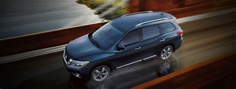 nissan pathfinder seating how many does the nissan pathfinder seat