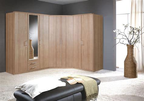 genoa  door corner wardrobe cupboard german bedroom