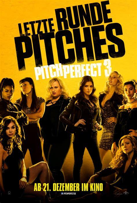 film pitch perfect adalah pitch perfect 3 film 2017 filmstarts de