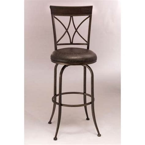 30 leather bar stools 30 inch leather bar stools bellacor