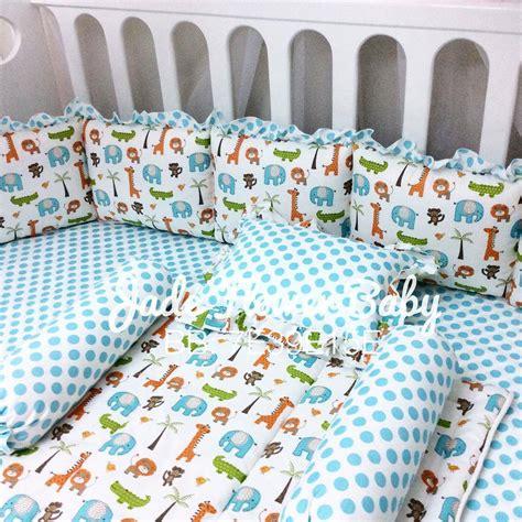 Bumper Bayi Dan Bantal Bayi Motif Winnie The Pooh 01 jual bumper set untuk baby box box bayi jade flower