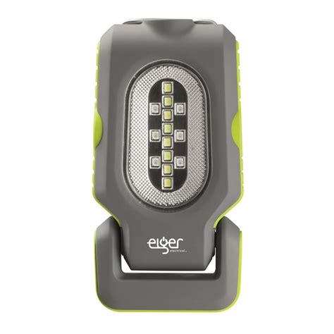 Battery Bb Torch eiger battery operated led worklight torch bunnings