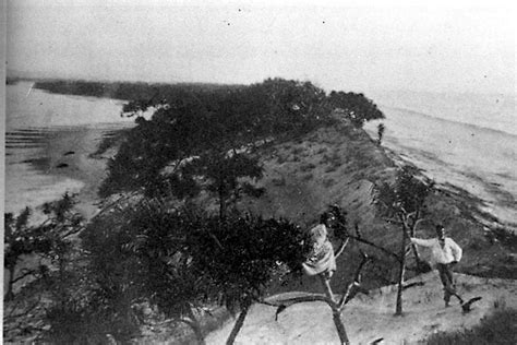 History Of Ls During 1800s by City Of Gold Coast South Stradbroke Island History