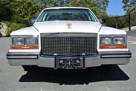 missoula cadillac tires classic cars of the 1980 s 1988 cadillac fleetwood brougham