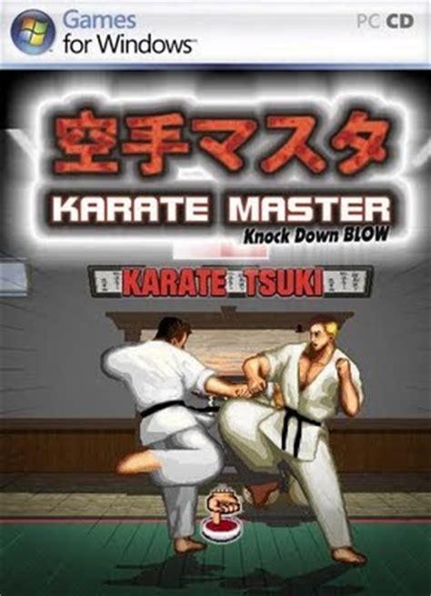karate games free download full version for pc download free karate master knock down blow game full version