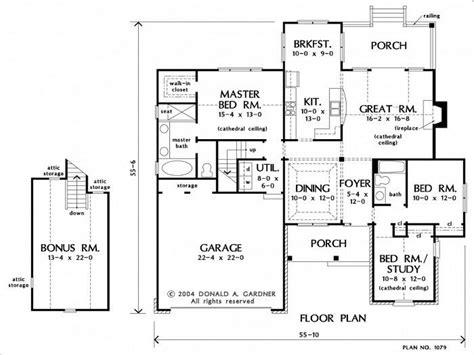 Free Cad Software For House Plans Building Drawing Plan Modern House