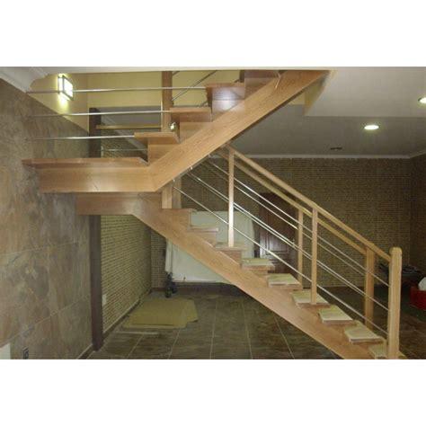 escalera interior a medida la casa de la escalera