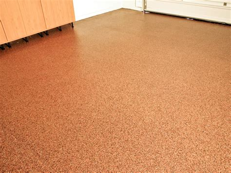 Garage Epoxy Coating by Best Garage Floor Coatings For Durability Protection