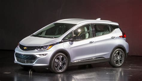 2017 chevrolet bolt release date specs and price gm