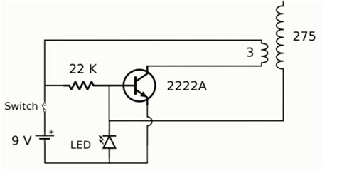 tesla resistor datasheet is it really necessary to use 2222a transistor to make mini tesla coil