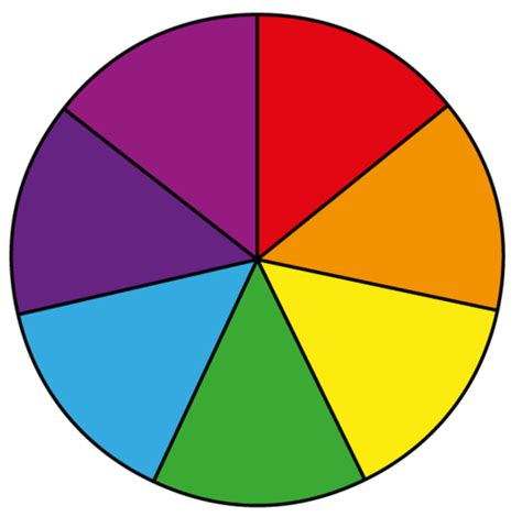 Spin The Wheel Template Free Clipart Spin Wheel Template