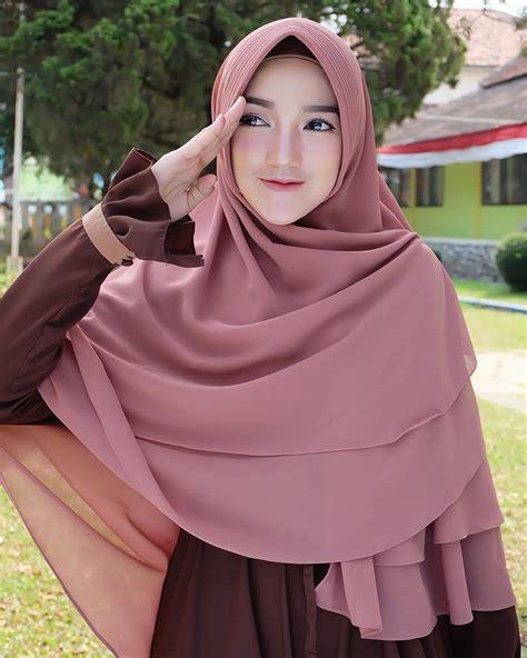 Jual Kerudung Jual Kerudung Di Purwakarta Jilbab Instan