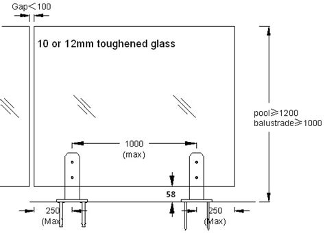 316 Stainless Steel Glass Spigot With Double Function Base