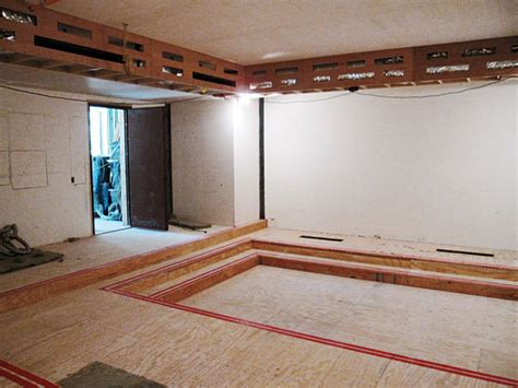 soundproof home theater room soundproofing 101 how to keep your home theater sound vision