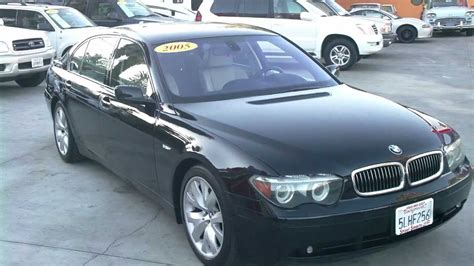 books about how cars work 2004 bmw 745 interior lighting 2005 bmw 745li quick review by street smartz youtube