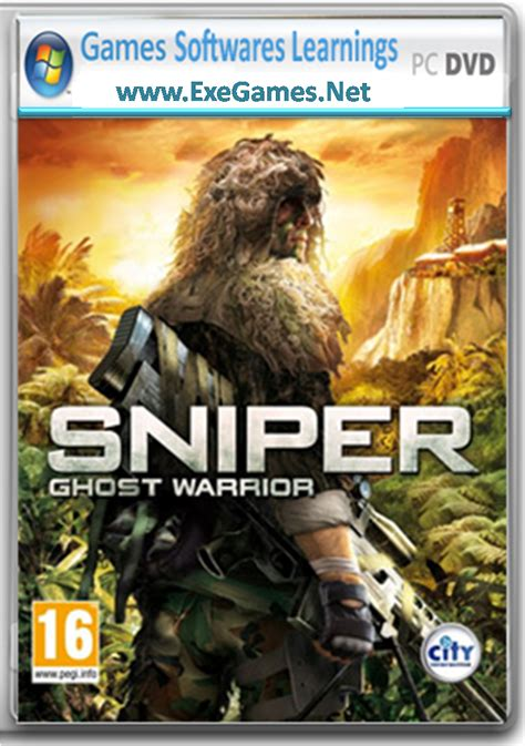 sniper games full version free download sniper ghost warrior free download pc game full version