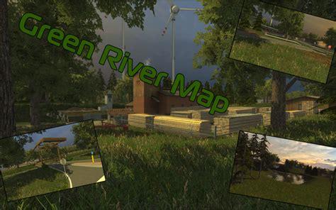 river of goods ls ls 2013 green river v 1 1 maps mod f 252 r landwirtschafts