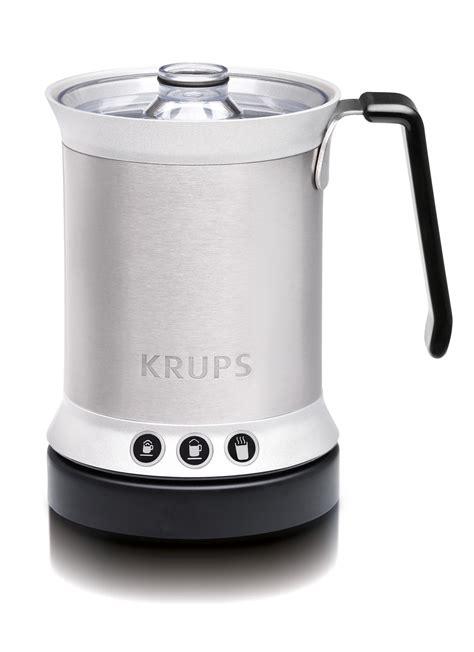 Hongxin Milk Frother Latte Capuccinno krups xl2000 electric milk frother for cappuccino latte and milk 0 3 quart