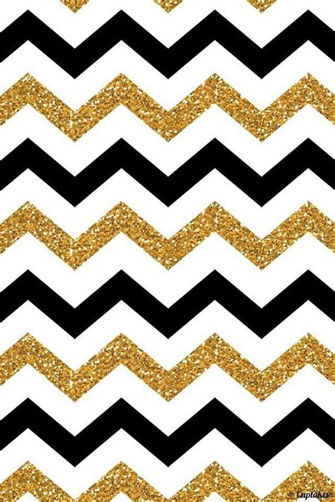 Wallpaper Pattern Gold Black | black and white and gold patterns my cheveron patterns