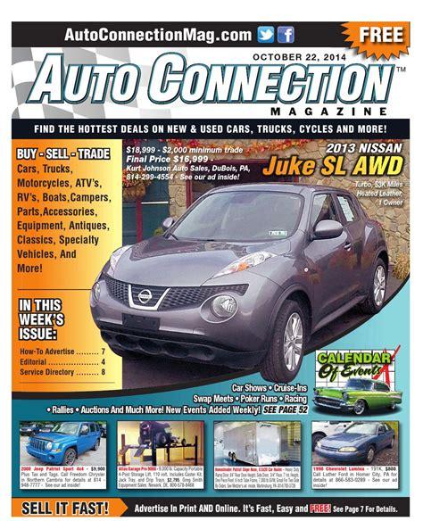 110 free magazines from ifarhu gob pa 10 22 14 auto connection magazine by auto connection