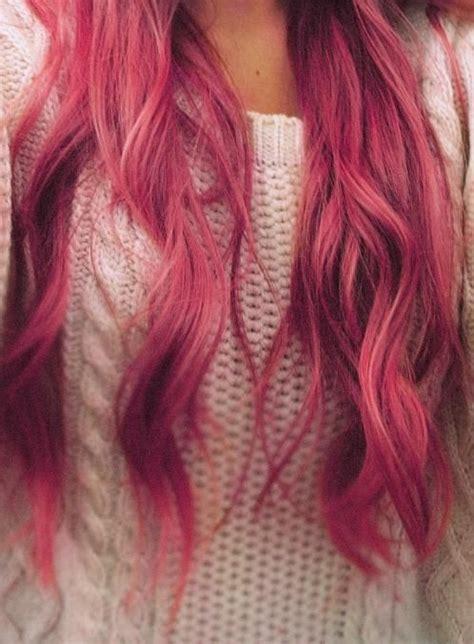 faded colour hairstyles la moda en tu cabello color de pelo rosa pink 2015 2016
