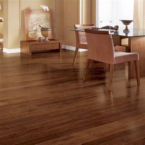 "3/4"" Brazilian Chestnut   Solid Hardwood Flooring   Exotic"
