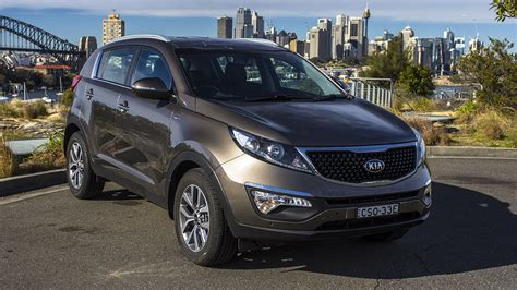 Kia Compare Kia Sportage V Mitsubishi Asx Comparison Review Photos