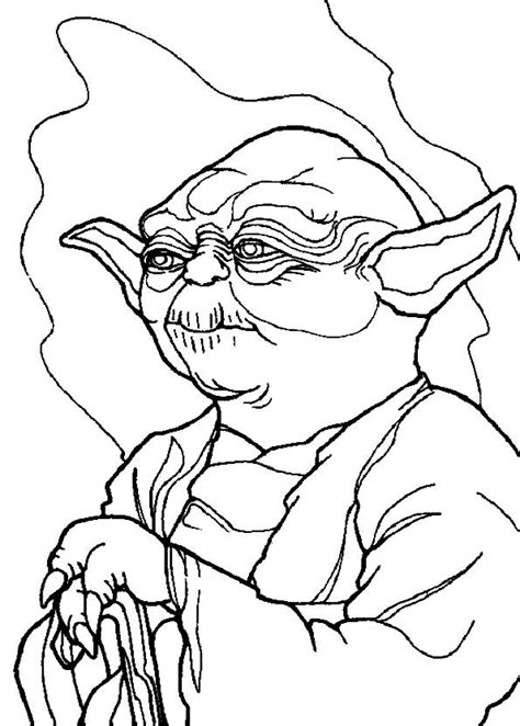 printable coloring pages wars wars luke skywalker coloring pages coloring home