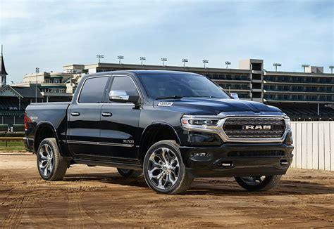 2020 Dodge Ram Limited by 2020 Dodge Ram Rumors Features Price Redesign Release