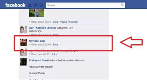 membuat online shop di facebook cara membuat status atau komentar kosong di facebook