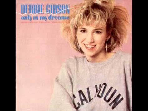 only in dreams only in my dreams debbie gibson extended club mix youtube