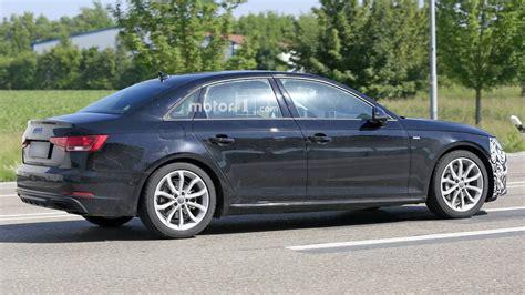 Audi A4 Forum by Audi A4 Facelift 2019 Autoforum