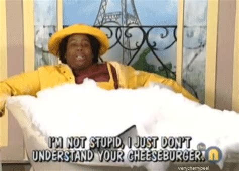 all that kenan thompson bathtub everyday french with pierre escargot tumblr