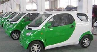 Electric Cars 2017 Cheapest China All Set To Introduce Cheapest Electric Cars In