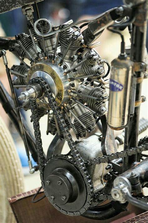 peugeot pt oval boardtrack racer  engine
