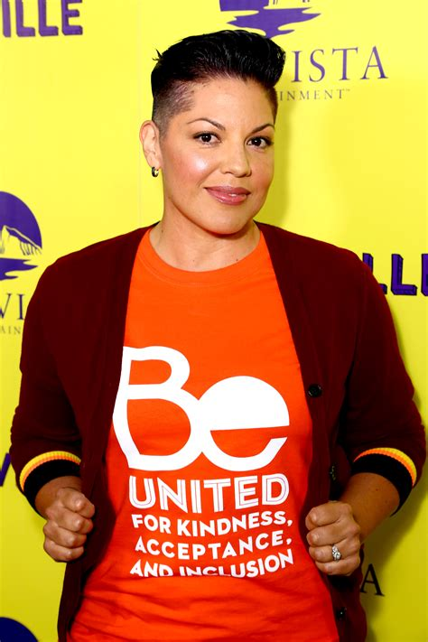 sara ramirez sara ramirez comes out as bisexual publicly for the first