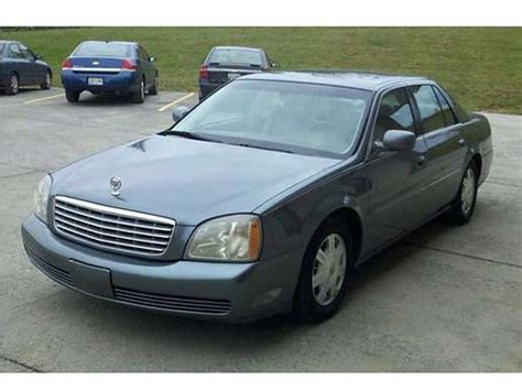 how to sell used cars 2004 cadillac deville seat position control find used 2004 cadillac sedan deville in waukegan illinois united states