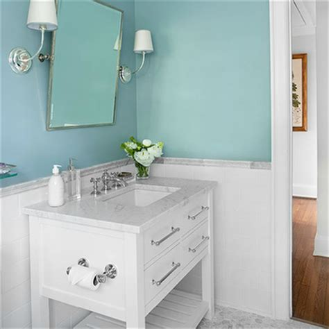 spa bathroom colors spa blue paint color contemporary bathroom sherwin
